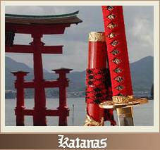 Katanas Collection